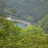 静岡旅行に行ってきました:川根両国編