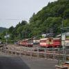静岡旅行に行ってきました:千頭編
