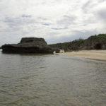 宮古島リベンジに行ってきました:池間ロープ海中編