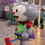 東京ゲームショウ2008に行ってきました。