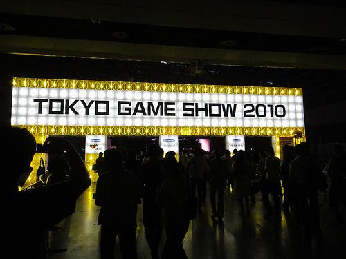 東京ゲームショー2010