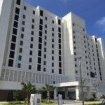 2歳2ヶ月と沖縄旅行に行ってきました:アラマハイナコンドホテル編