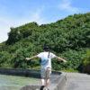 宮古島リベンジに行ってきました:大神島編その2