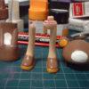 改造ピンキー:リラックマ4