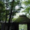 ぶらり京都に行ってきました:法然院・清水寺編。